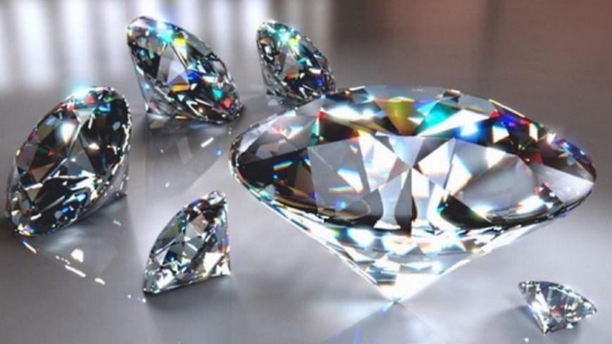 Бриллиант как средство инвестиции в будущее