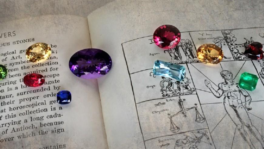Драгоценные камни по знаку зодиака