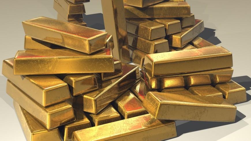 10 фактов о золоте, которые вас удивят