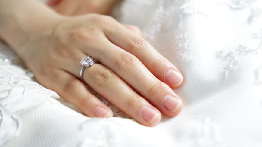 Как подобрать кольцо по типу руки